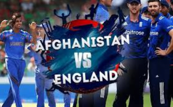 England vs Afghanistan warm up 8 live