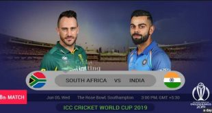 south africa vs india live match prediction