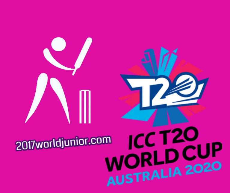 ICC Men's T20 World Cup 2020