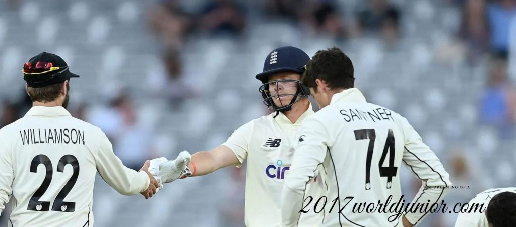 The series decider at Edgbaston is England vs New Zealand, 2nd Test, Preview